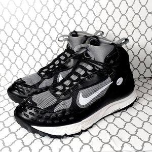 Nike Air Zoom Sertig 16 Black Skaterboot 10.5